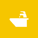 Bulk Product Icons - Sanitary Ware
