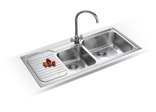 KITCHEN SINK - FRANKE - 3FT Image