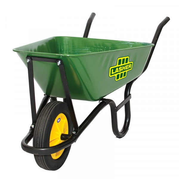 Lasher Wheelbarrow Image